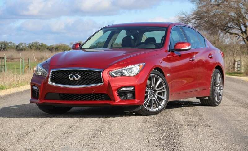 82 Great 2020 Infiniti Q50 Price Spesification by 2020 Infiniti Q50 Price