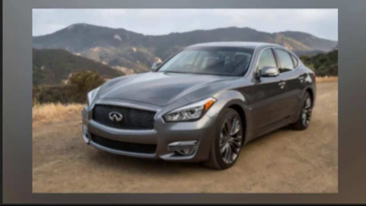 82 Great New Infiniti Q70 2020 Configurations for New Infiniti Q70 2020