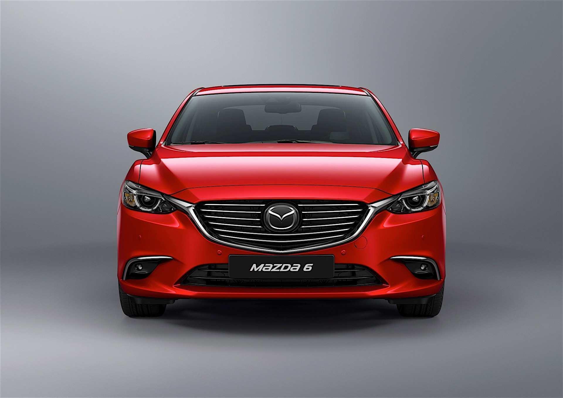 82 Great Next Gen Mazda 6 2020 First Drive by Next Gen Mazda 6 2020