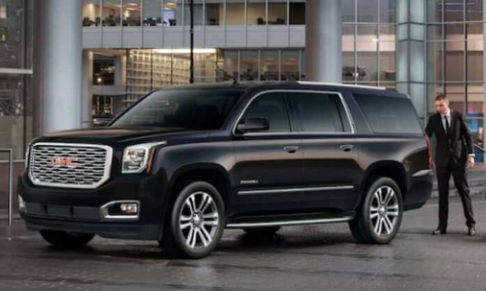 82 Great Release Date For 2020 Gmc Yukon Performance with Release Date For 2020 Gmc Yukon