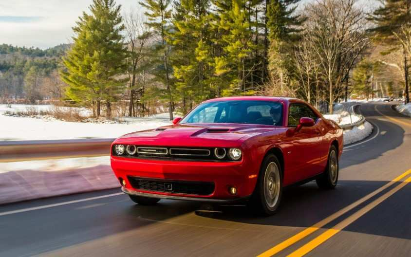 82 New 2020 Dodge Challenger Awd Interior for 2020 Dodge Challenger Awd