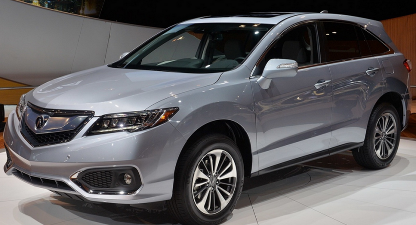82 New Acura Rdx 2020 Release Date Reviews by Acura Rdx 2020 Release Date