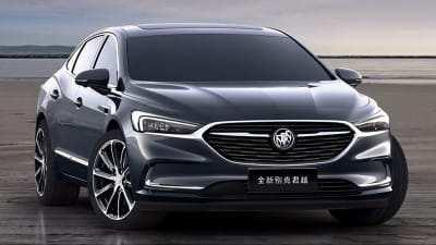 82 New Buick Avista 2020 Specs by Buick Avista 2020