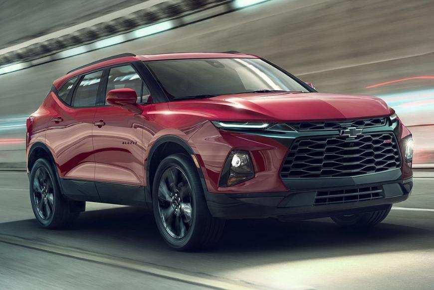 82 New Chevrolet Suv 2020 Spesification by Chevrolet Suv 2020