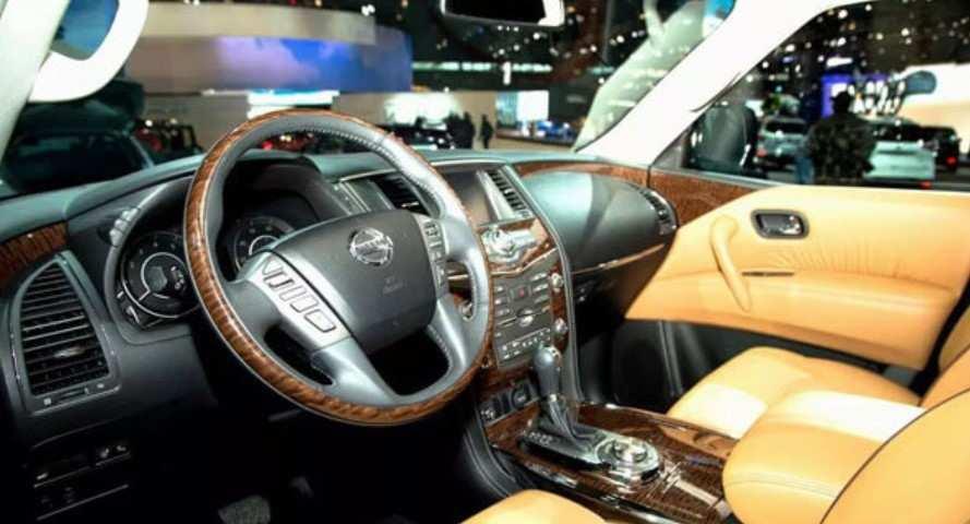 82 New Nissan Armada 2020 Price Release for Nissan Armada 2020 Price