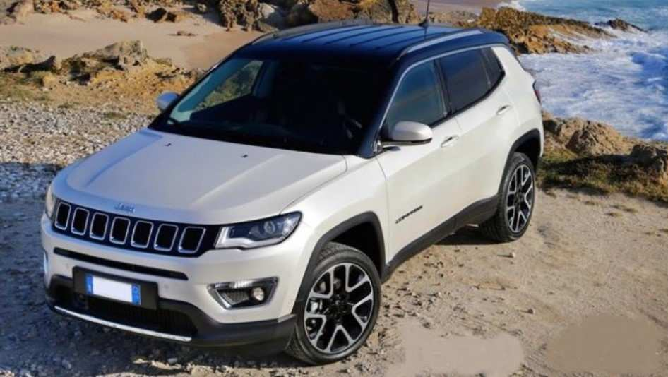 82 The Jeep Compass 2020 India Prices for Jeep Compass 2020 India