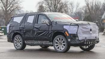 83 All New 2020 Cadillac Escalade Latest News Release by 2020 Cadillac Escalade Latest News
