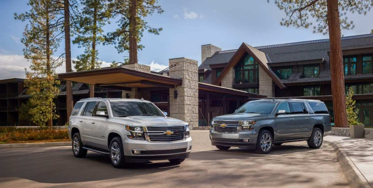83 All New 2020 Chevrolet Suburban Release Date Picture with 2020 Chevrolet Suburban Release Date