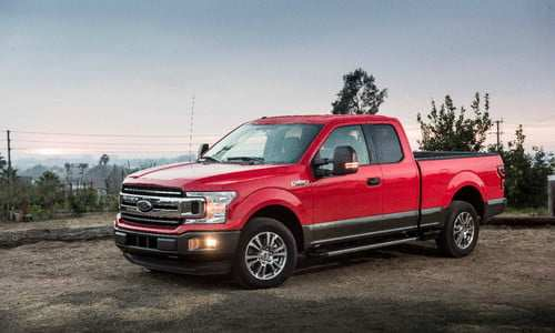 83 All New 2020 Ford F 150 Diesel Specs Redesign for 2020 Ford F 150 Diesel Specs