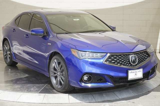 83 All New Acura Tlx 2020 Model Price and Review for Acura Tlx 2020 Model