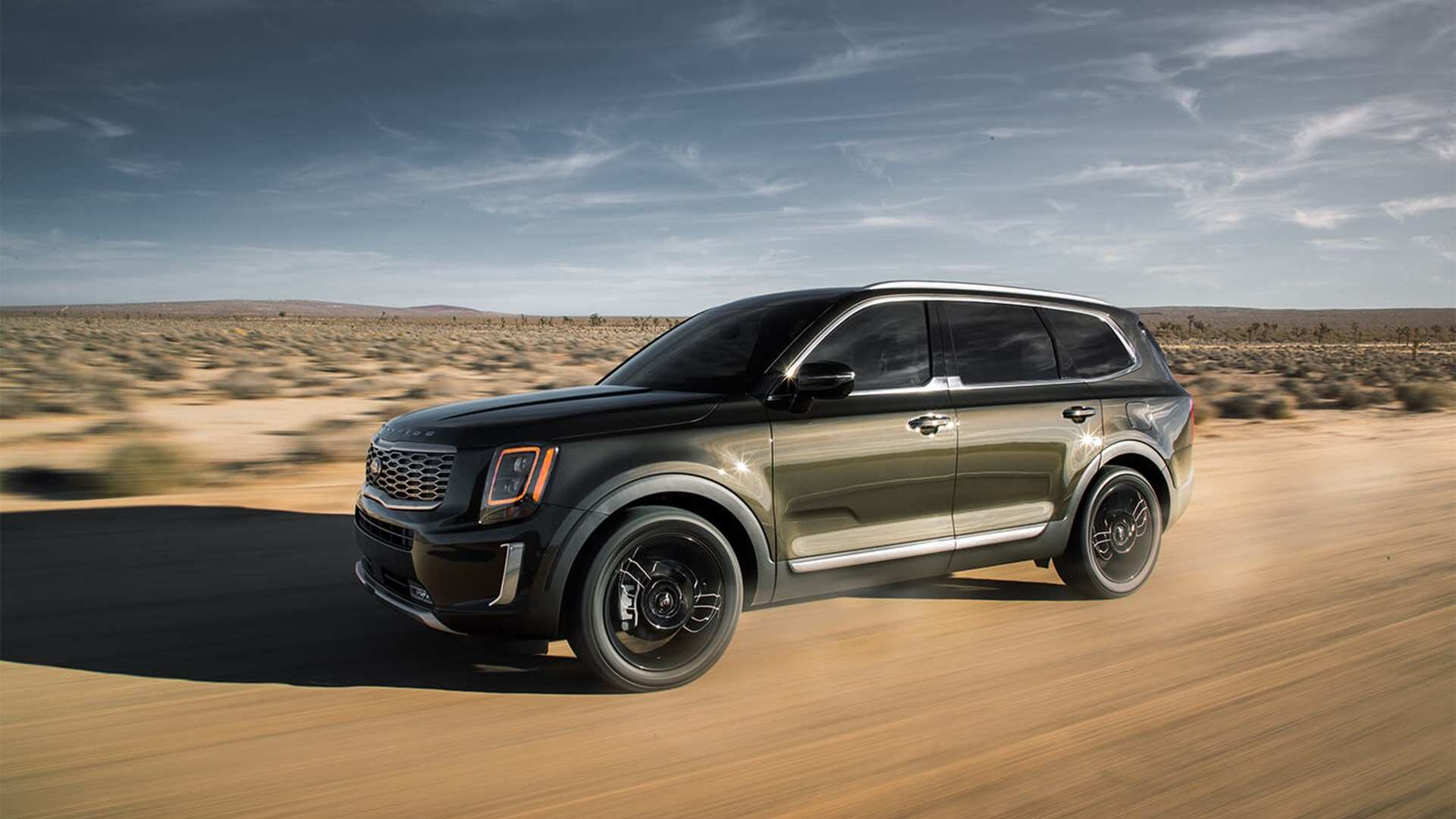 83 All New How Much Is The 2020 Kia Telluride Redesign and Concept by How Much Is The 2020 Kia Telluride
