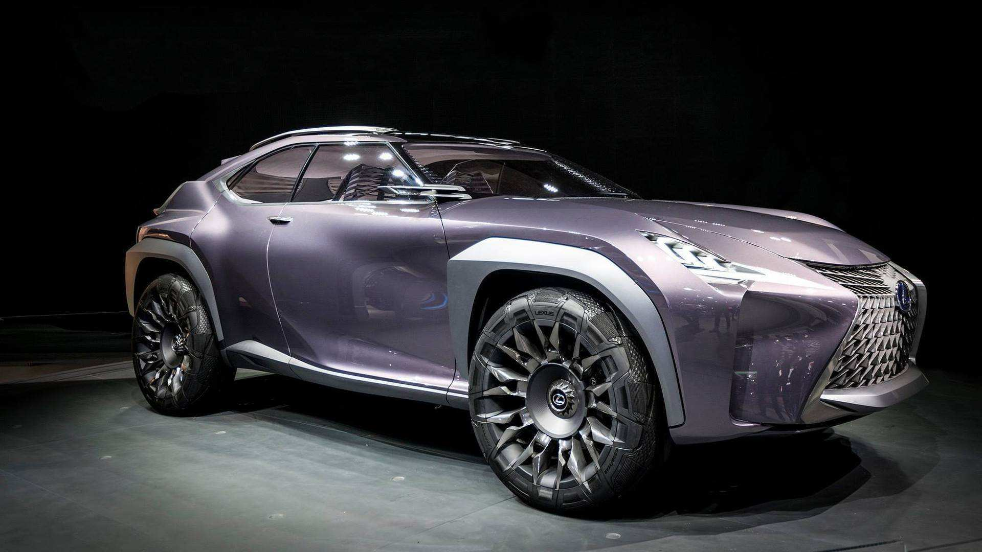 83 All New Lexus Future Cars 2020 Concept with Lexus Future Cars 2020