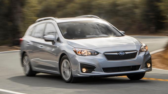 83 All New Subaru Impreza Hybrid 2020 Review by Subaru Impreza Hybrid 2020