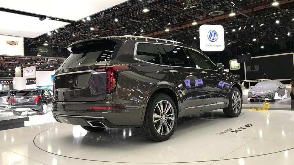 83 Best Review 2020 Lincoln Aviator Vs Cadillac Xt6 Release Date by 2020 Lincoln Aviator Vs Cadillac Xt6