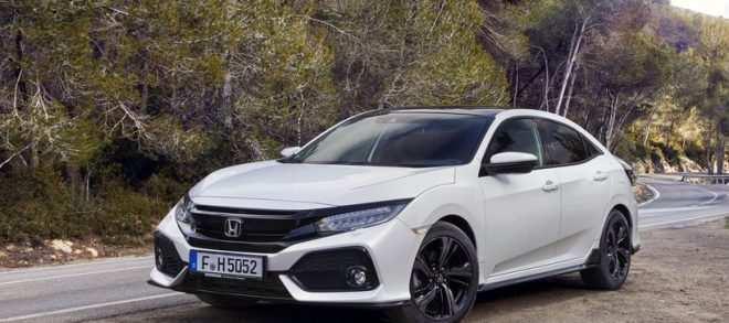 83 Best Review Honda Civic Kombi 2020 Redesign for Honda Civic Kombi 2020