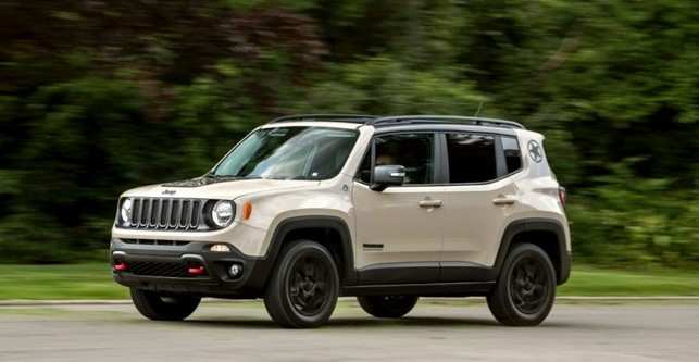 83 Best Review Jeep Renegade 2020 Release Date New Concept by Jeep Renegade 2020 Release Date