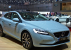83 Best Review Volvo V40 2020 Interior Performance with Volvo V40 2020 Interior