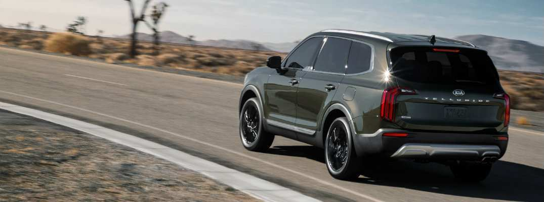 83 Best Review When Does The 2020 Kia Telluride Come Out Performance for When Does The 2020 Kia Telluride Come Out