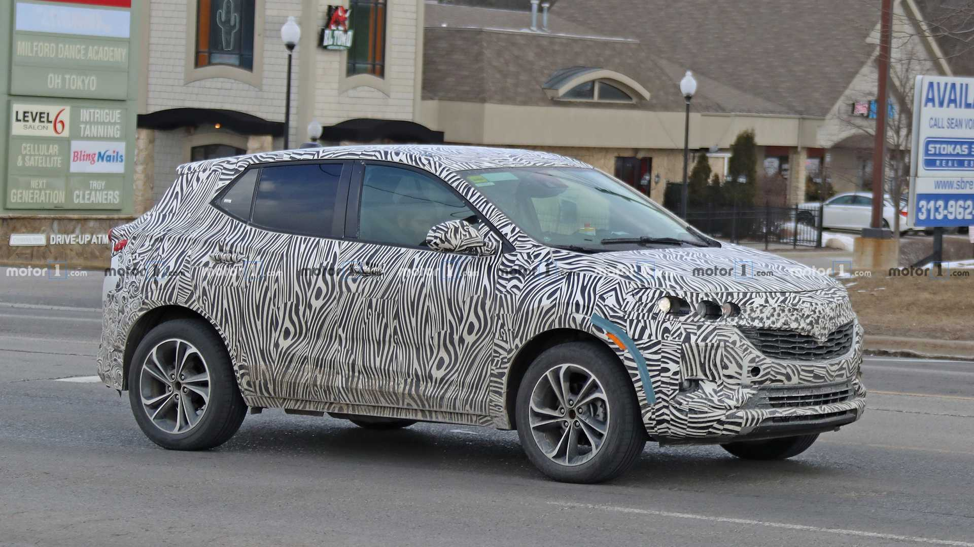 83 Best Review When Will The 2020 Buick Encore Be Available Overview with When Will The 2020 Buick Encore Be Available