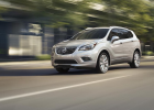 83 Concept of 2020 Buick Envision Specs Engine by 2020 Buick Envision Specs