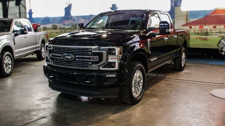 83 Concept of 2020 Ford F 150 Diesel Specs History for 2020 Ford F 150 Diesel Specs