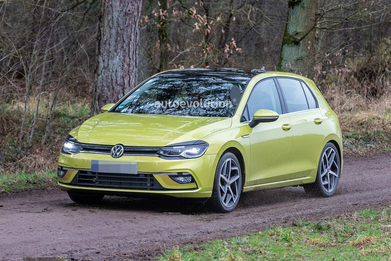 83 Concept of 2020 Volkswagen Golf Release Date Rumors with 2020 Volkswagen Golf Release Date