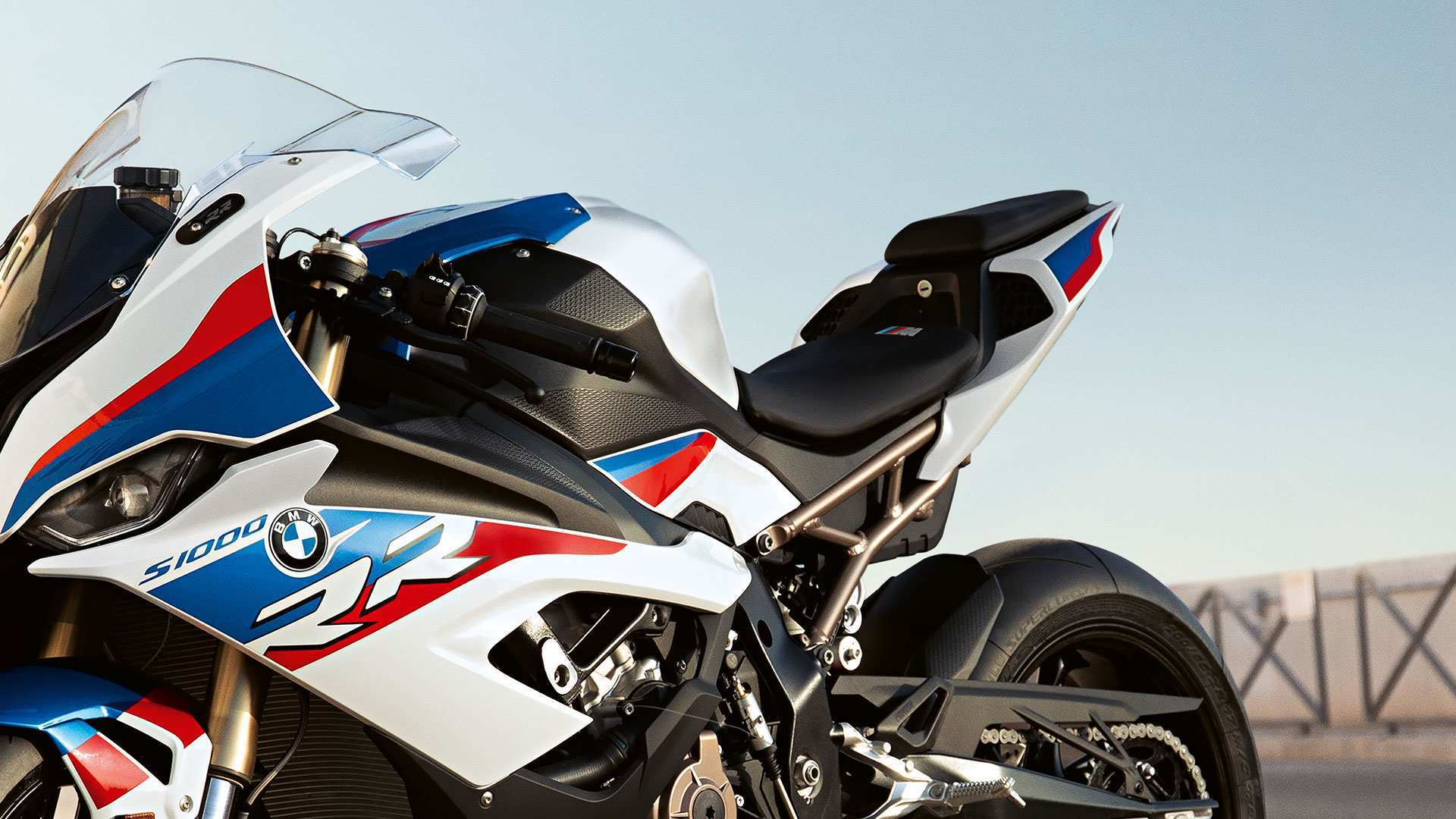 83 Concept of BMW S1000Rr 2020 First Drive with BMW S1000Rr 2020