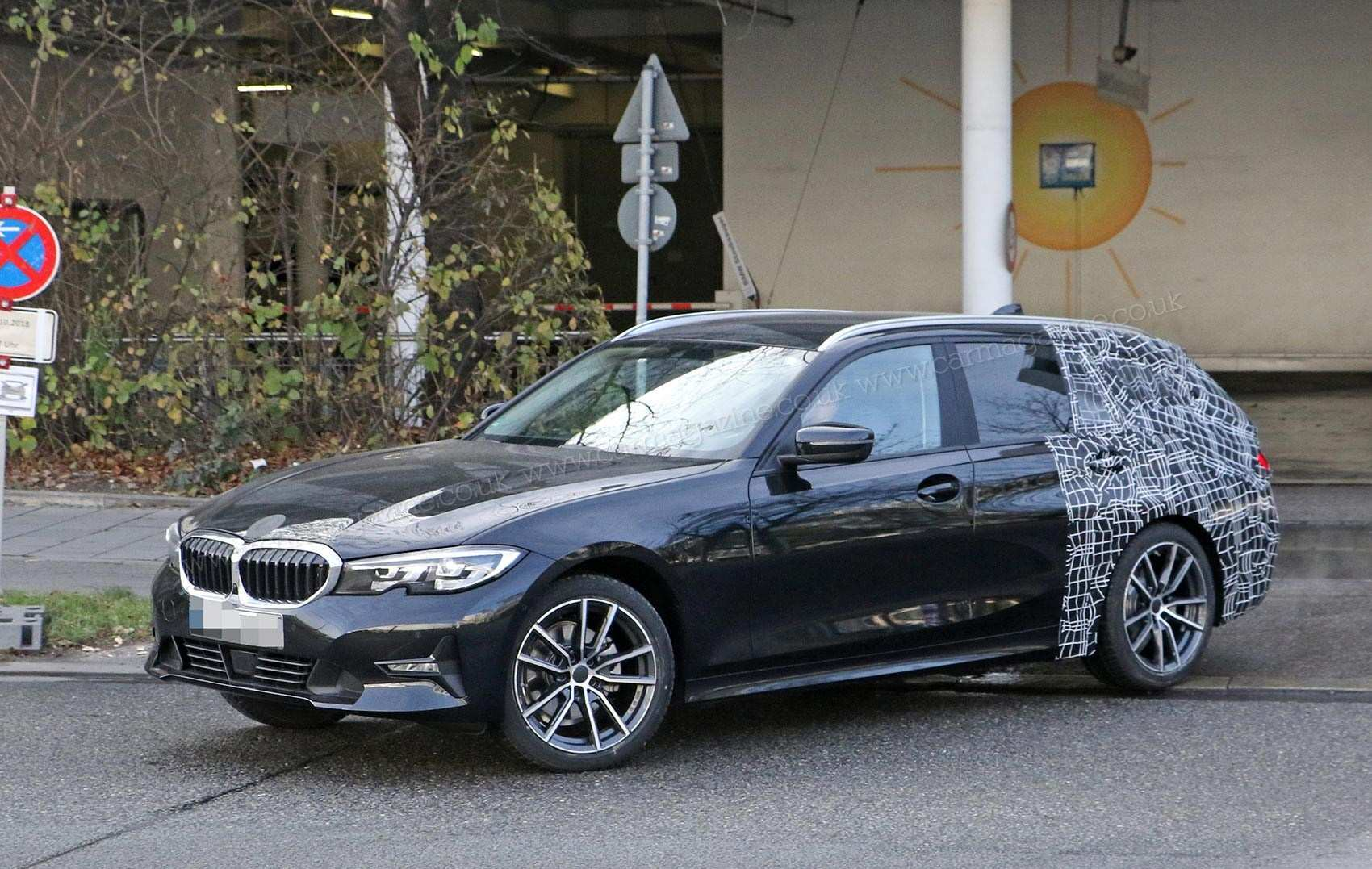 83 Concept of New BMW 3 Series Touring 2020 Release by New BMW 3 Series Touring 2020