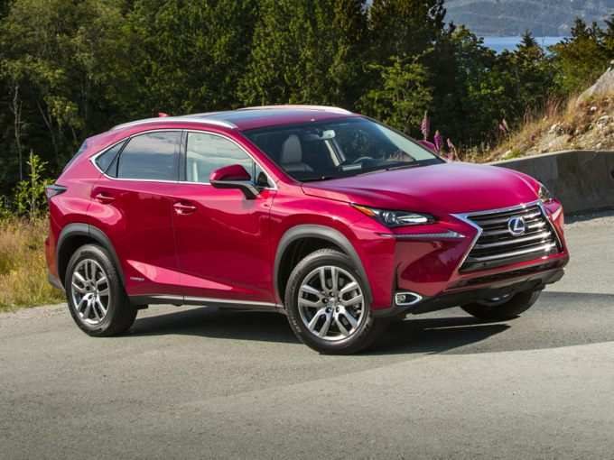 83 Gallery of 2020 Lexus Nx Updates Specs by 2020 Lexus Nx Updates