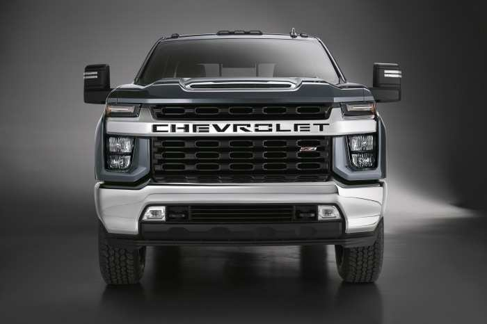 83 Gallery of Gm Chevrolet 2020 Overview by Gm Chevrolet 2020