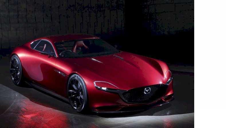83 Gallery of Mazda Zukunft Bis 2020 Performance with Mazda Zukunft Bis 2020