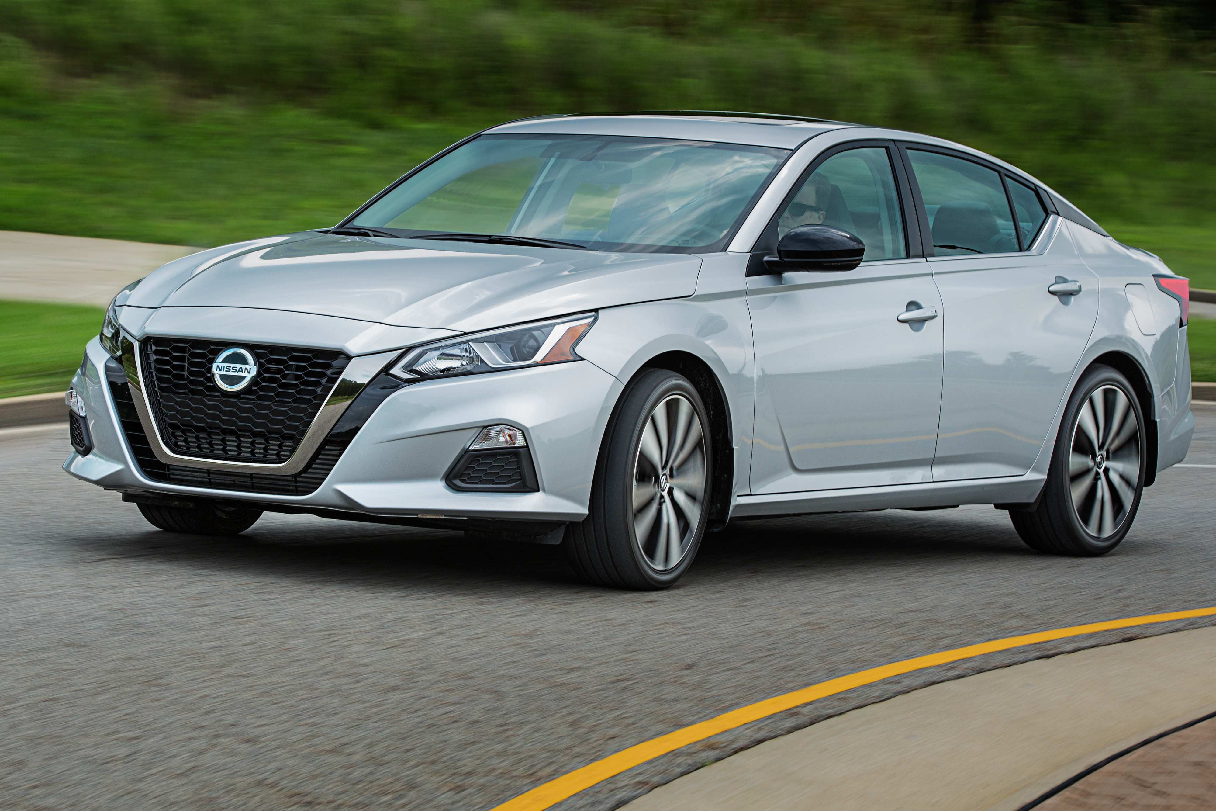 83 Gallery of Nissan Cars 2020 Review by Nissan Cars 2020