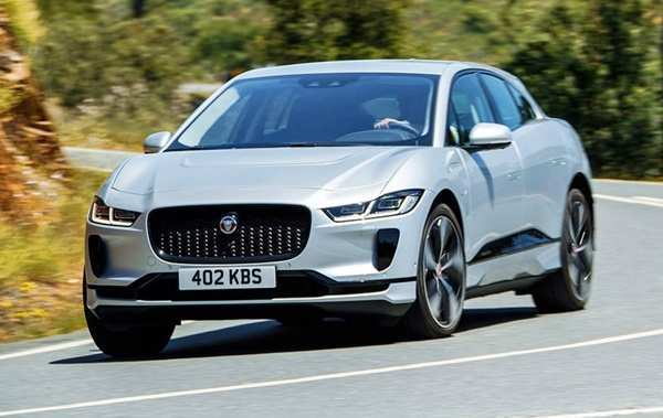 83 Great 2020 Jaguar Xf Release Date Price and Review by 2020 Jaguar Xf Release Date