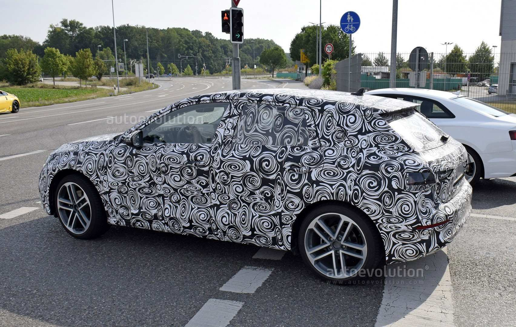 83 Great Audi A3 Hatchback 2020 Exterior and Interior for Audi A3 Hatchback 2020