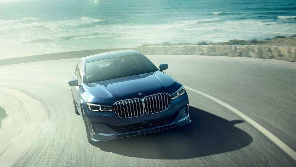 83 Great BMW Alpina 2020 Prices for BMW Alpina 2020