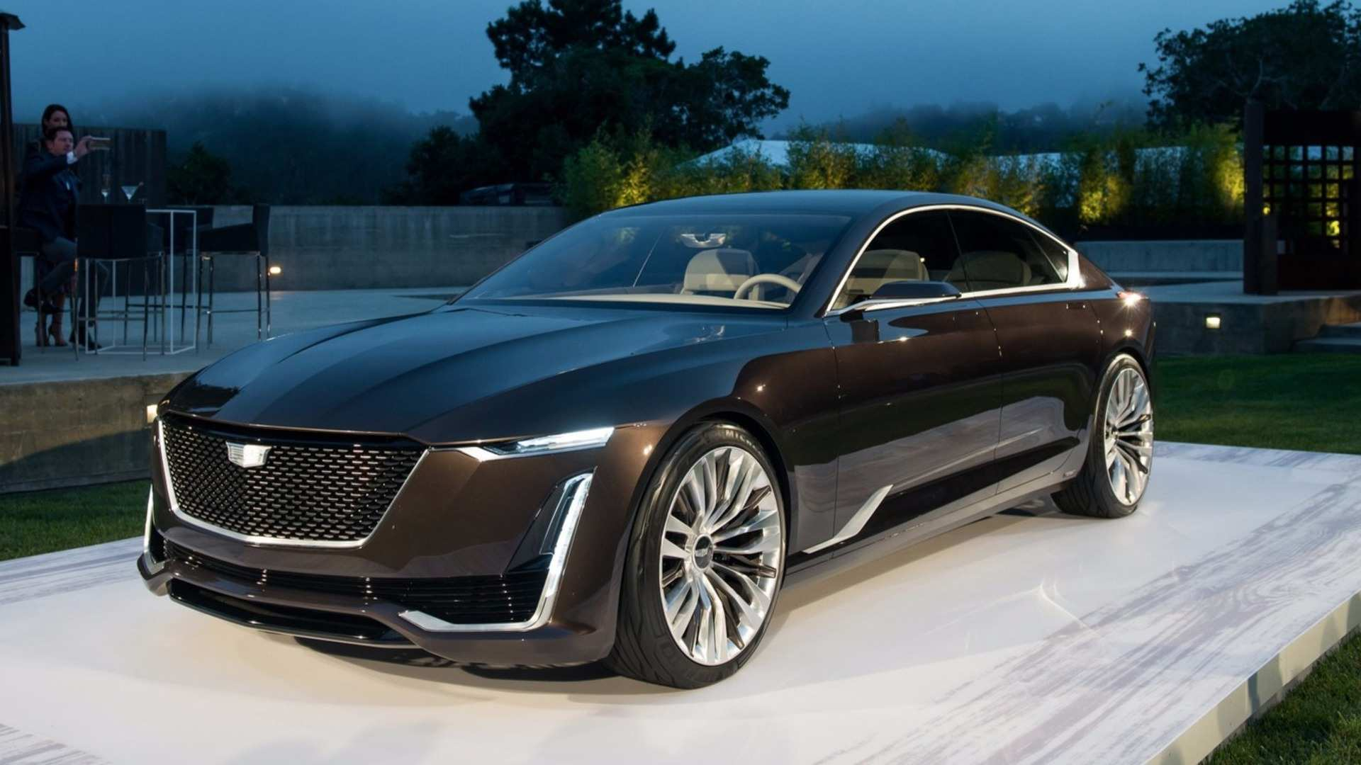 83 Great Cadillac Flagship 2020 Spesification with Cadillac Flagship 2020