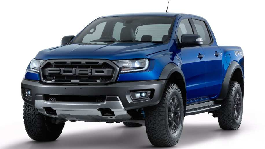 83 Great Ford Ranger Raptor 2020 Exterior with Ford Ranger Raptor 2020