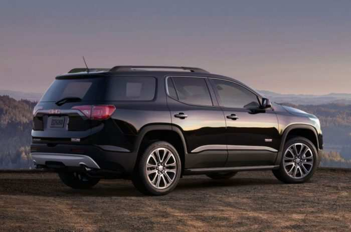 83 Great Gmc Envoy 2020 Release with Gmc Envoy 2020