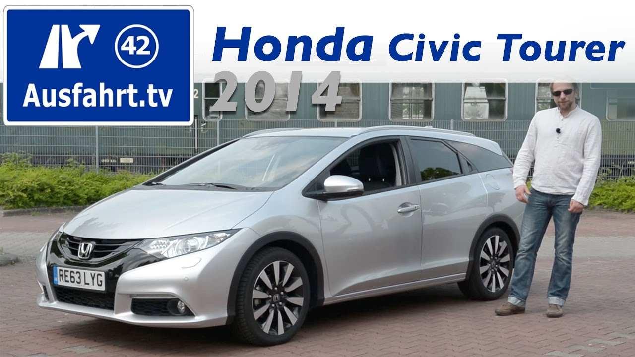 83 Great Honda Civic Kombi 2020 Release Date with Honda Civic Kombi 2020