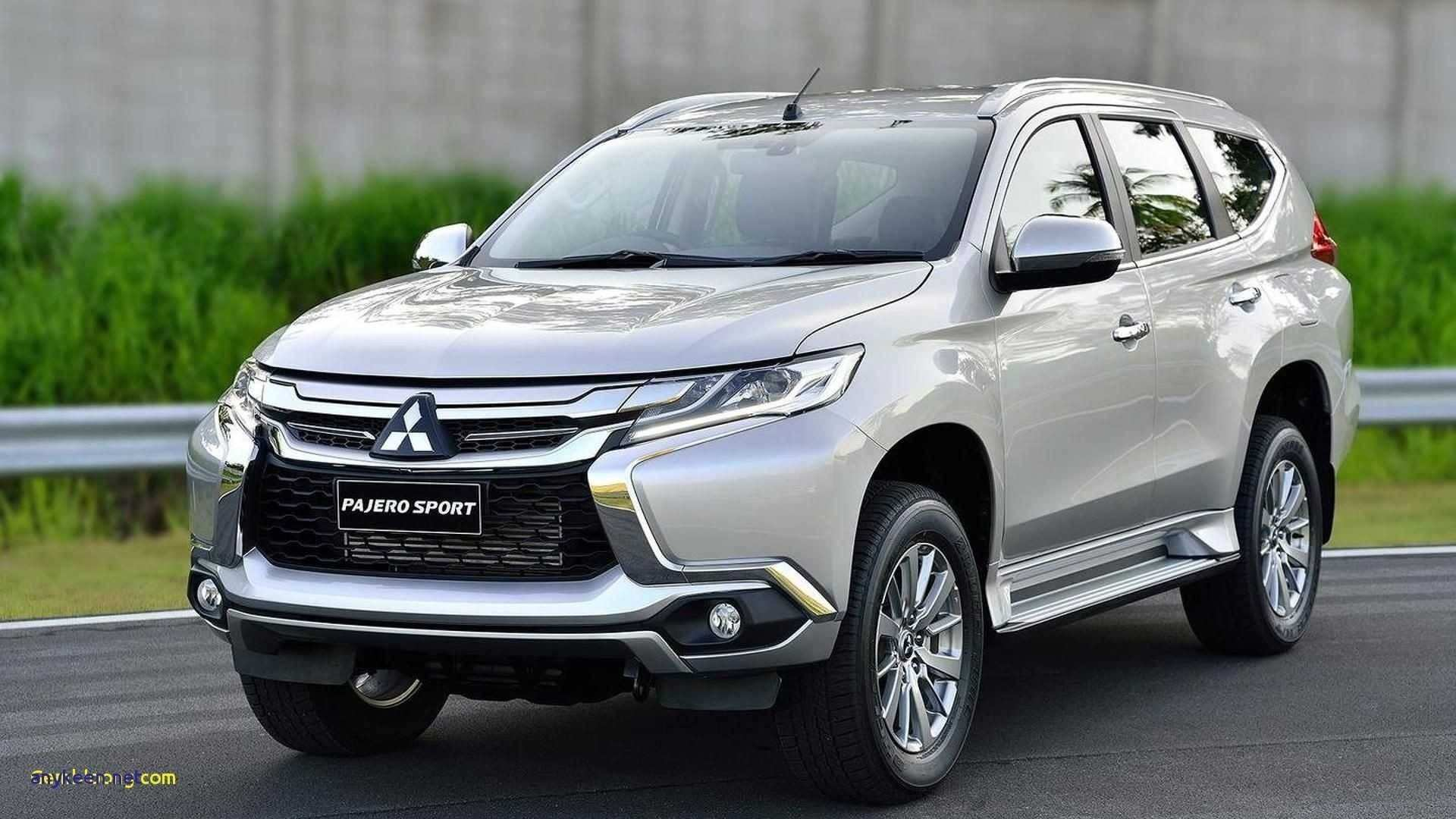 83 Great Mitsubishi Montero Limited 2020 Specs and Review for Mitsubishi Montero Limited 2020