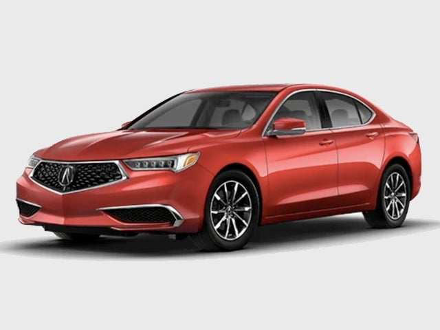 83 New Acura Tlx 2020 Lease Performance for Acura Tlx 2020 Lease