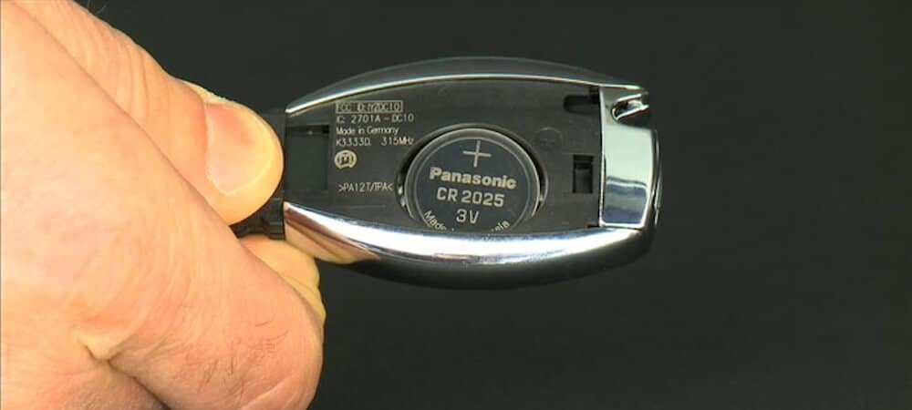 BMW Key Fob Battery 2020 - Car Review : Car Review