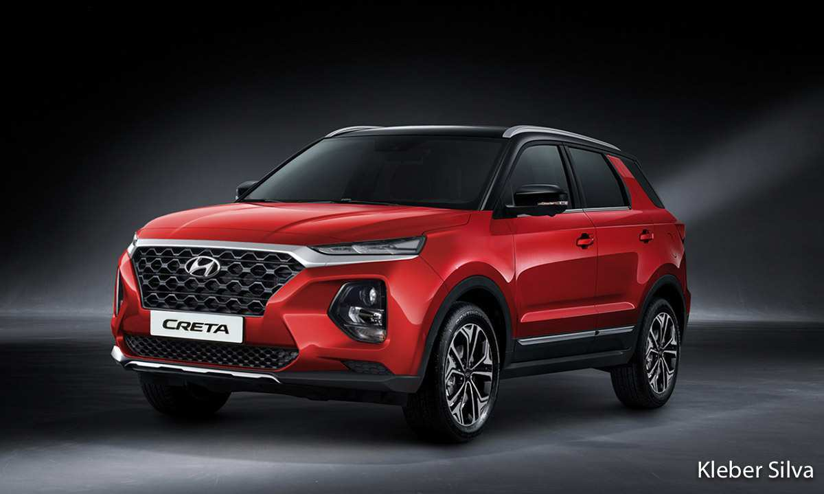 83 New Hyundai Creta 2020 India Wallpaper with Hyundai Creta 2020 India