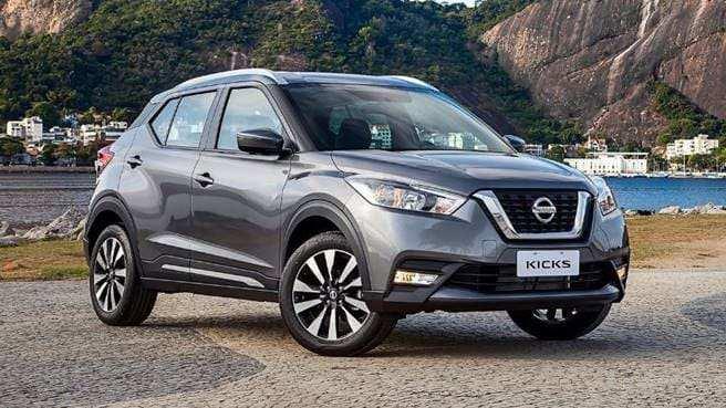83 New Nissan Kicks 2020 Lançamento Overview by Nissan Kicks 2020 Lançamento