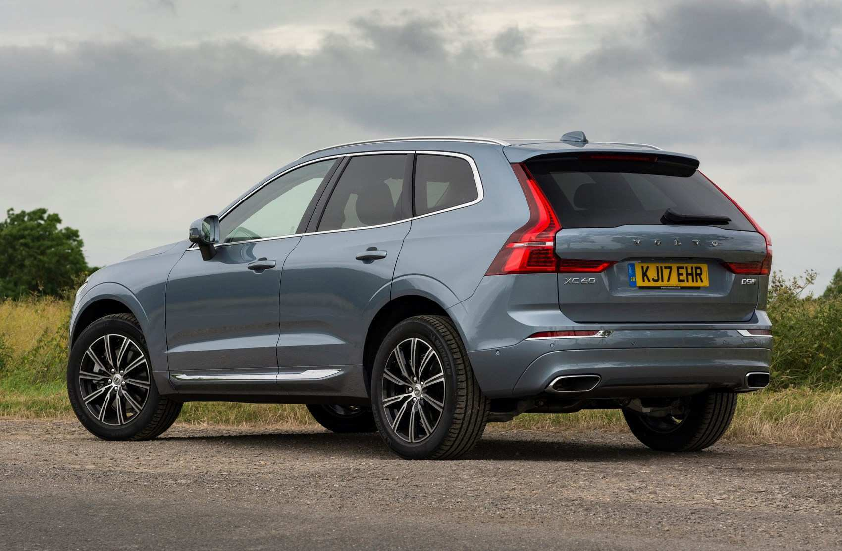 83 New When Will 2020 Volvo Xc60 Be Available Photos by When Will 2020 Volvo Xc60 Be Available