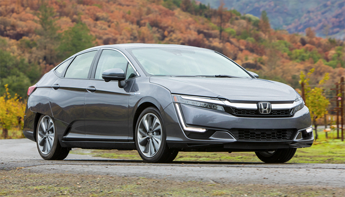 83 The 2020 Honda Clarity Plug In Hybrid Specs and Review with 2020 Honda Clarity Plug In Hybrid