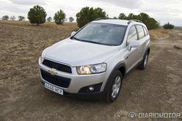 83 The Chevrolet Captiva 2020 Ficha Tecnica Spesification by Chevrolet Captiva 2020 Ficha Tecnica