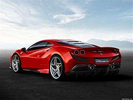 83 The Ferrari X 2020 Reviews by Ferrari X 2020