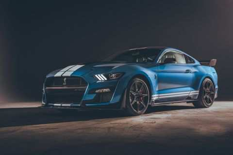 83 The Ford Performance Vehicles By 2020 Prices with Ford Performance Vehicles By 2020