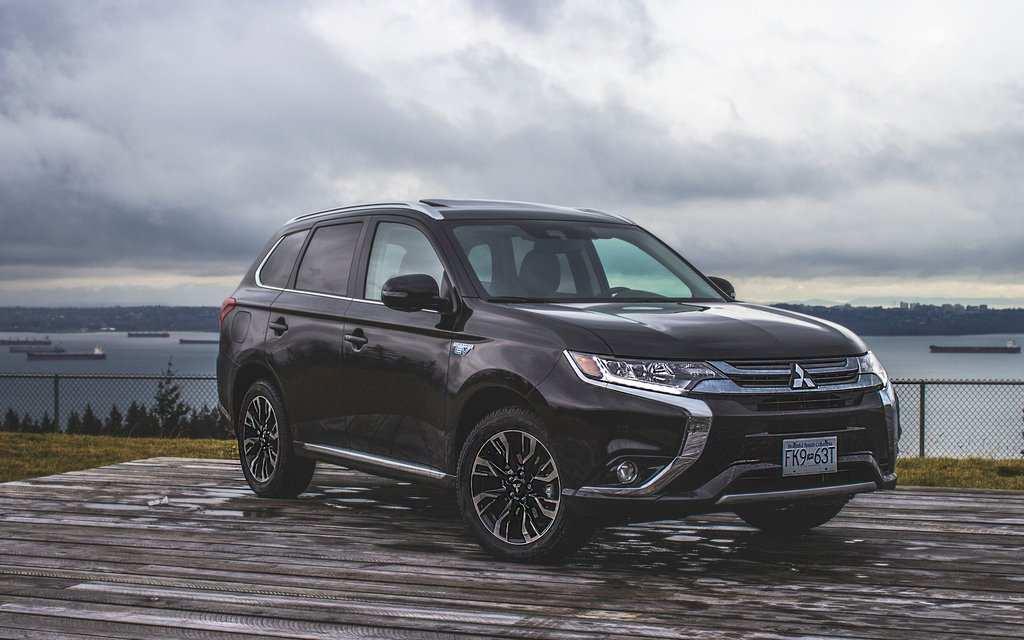 83 The Mitsubishi Canada 2020 Ratings with Mitsubishi Canada 2020